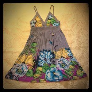 🎉HP🎉. Bold Adjustable Strap Dress